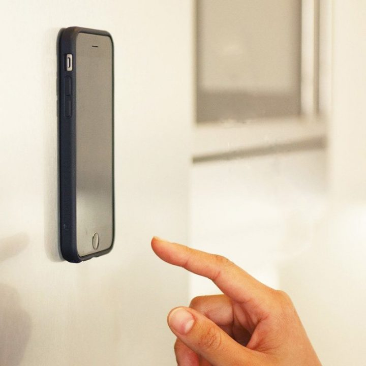 anti-gravity iphone case