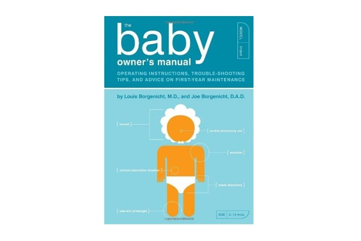baby-owners-manual