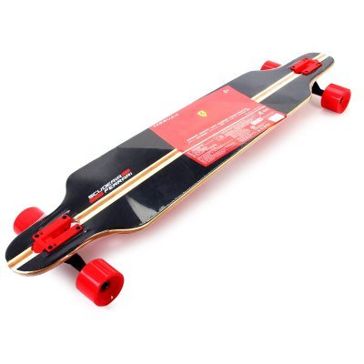 ferrari road skateboard