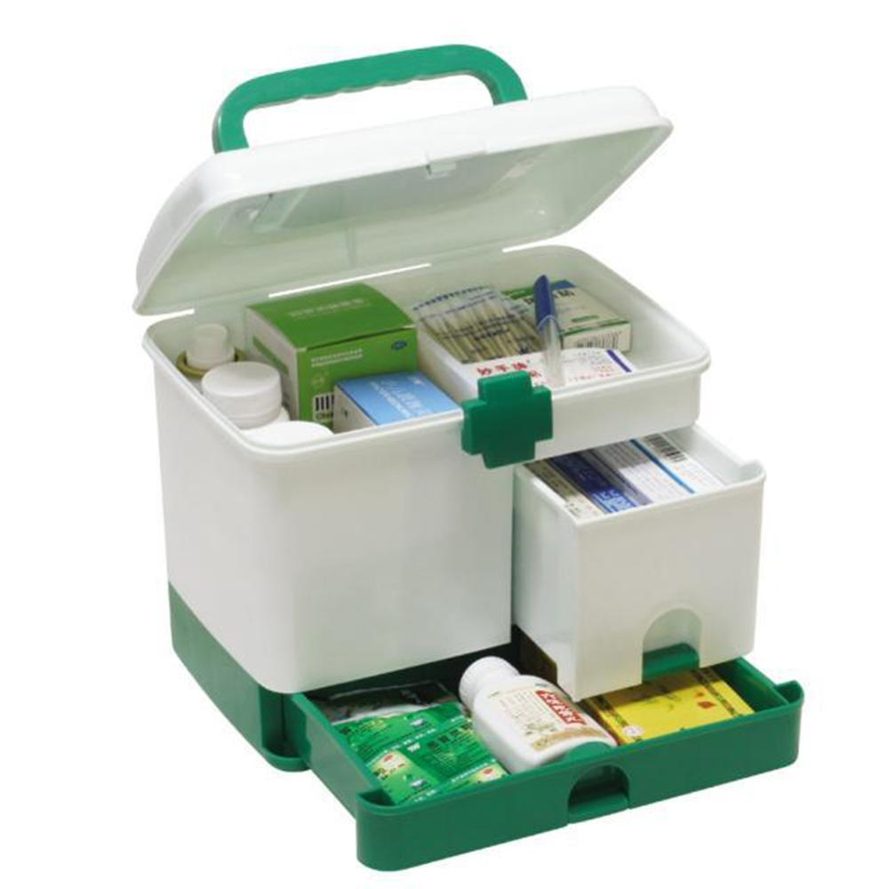 First Aid Kit Storage Boxes U0026 Bins