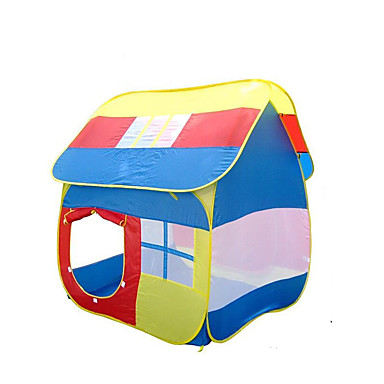 outdoor kids play tent